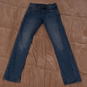 Men's Slim Straight Jeans (28/32) - Like New!